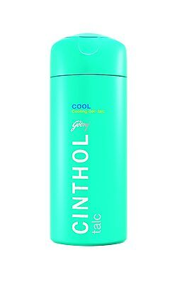 Cinthol Cool Cooling Deo Talc Powder - 300 gm