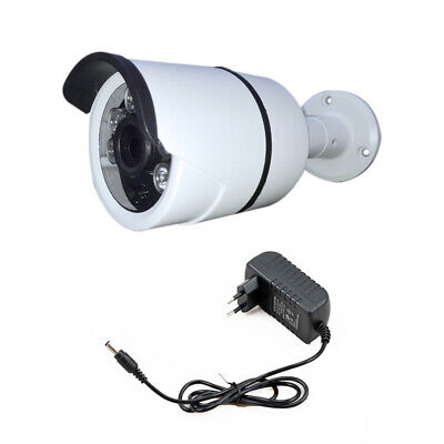 Telecamera Videosorveglianza Ahd 36 Led Ir 3.6Mm 3 Mp