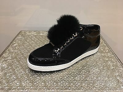 Christmas Luxury Real Fur Shoe Clips/Accessory/Charm  UK Seller