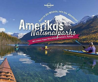 Lonely Planet Bildband Amerikas Nationalparks - Lonely Planet - 9783829715485