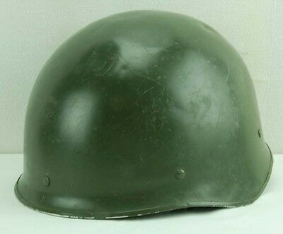 French Paratrooper Helmet from 1980s (E-78)