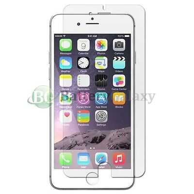 100X Anti-Scratch LCD Ultra Clear HD Screen Protector for Apple iPhone 7 7s Plus