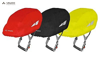 VAUDE Waterproof Bicycle Climbing Helmet Wind & Dust Proof Rain Cover Protector