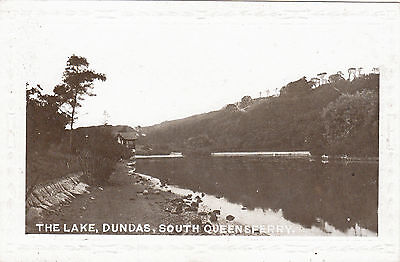 The Lake, Dundas, SOUTH QUEENSFERRY, West Lothian