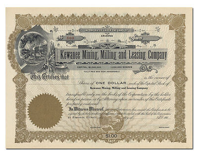 Lot of 12 Different Stock and Bond Certificates