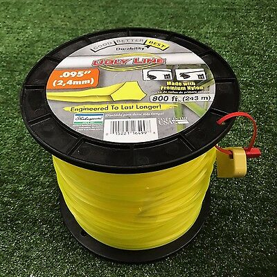 2.4mm Trimmer Line -  243 metres with FREE postage