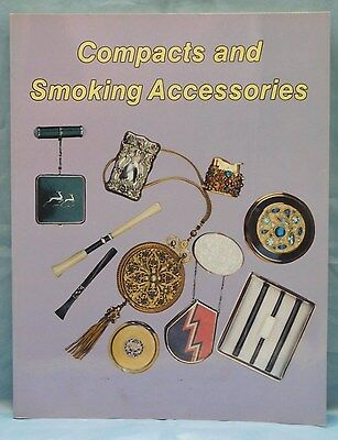 Compacts & Smoking Accessories Price Guide PB 1991
