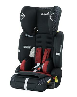 Safety 1st Prime AP Convertible Booster Seat - Red Marle