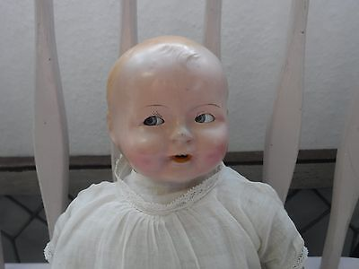Vintage Ideal Tickletoes Tickle Toes Flirt Eyes Composition Baby Doll