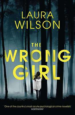 The Wrong Girl, Wilson, Laura, New condition, Book