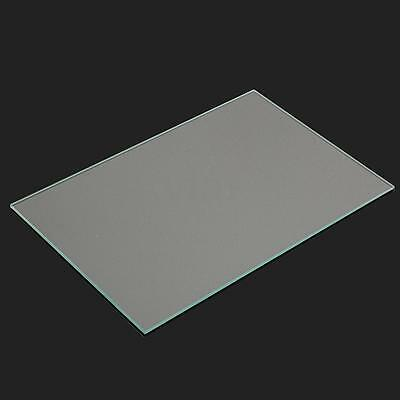 230*150*3mm Heated Bed Tempered Borosilicate Glass Build Plate For 3D Printer