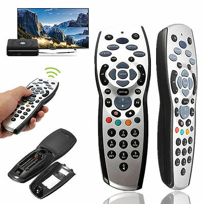 For Sky Plus Hd Rev 9/9F Remote Control Controller Replacement Part Tv Box Sup