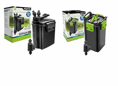 Aquael MiniKani 80 120 MidiKani 800 External Filter Fish Tank Aquarium Pump