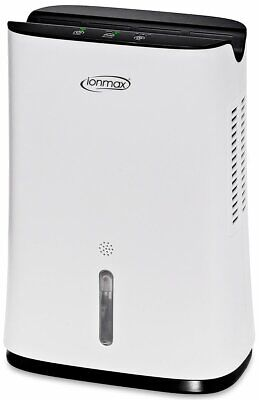 NEW Ionmax ION681 Compact Dehumidifier