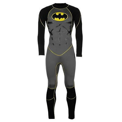 Character Wetsuit Mens SIZE M FULL