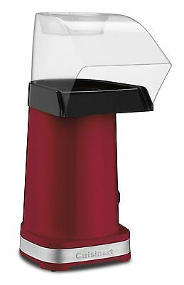 Cuisinart Hot Air Popcorn Maker -new with damaged box