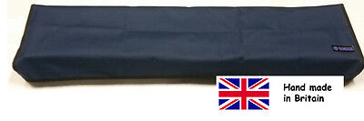 Deluxe Digital Piano Dust Cover Dark Blue For Yamaha P45 P34 P115 P105