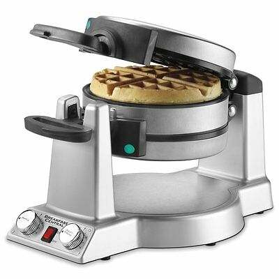Cuisinart Waffle Omelet Maker -new with damaged box