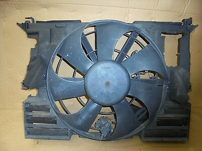 Rover 75 1999-2003 2.0 V6 / 2.5 V6 Engine Radiator Fan With Cowling (Relay Type)