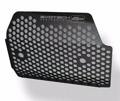 Yamaha XSR900 Rectifier Guard by Evotech Performance.