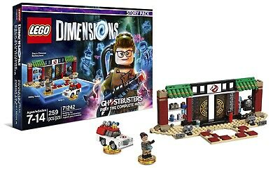 LEGO Dimensions Battle Pack Ghostbusters Movie Story Pack 71242 LEGO