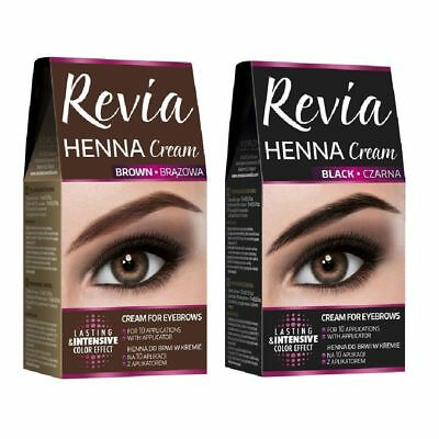Lot 26 Pièces Crème Gel Colorante Сils Sourcils Coloration Permanent Marron Pro