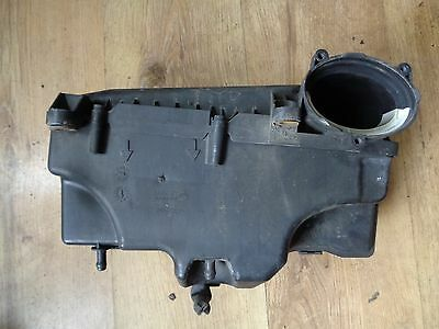 Peugeot 308 07-11 1.6 HDI Air Filter Housing AirBox 9663365980
