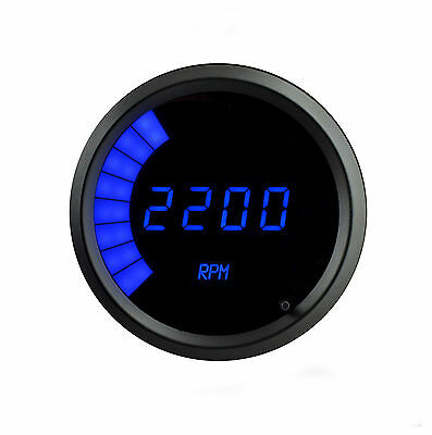 Snowmobile LED Tachometer available in all four colors Lifetime Warranty