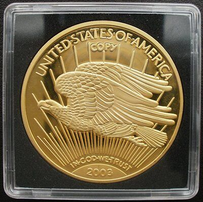 Proof Pattern $20 Dble Eagle, 100 Euro, US Marine Corps Poker Metal Card Guards