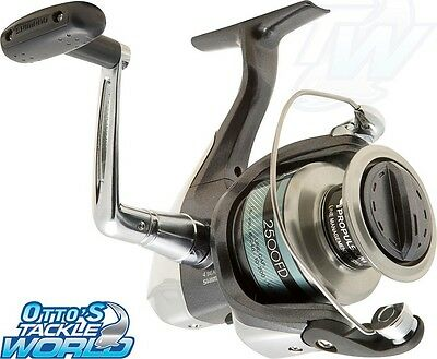 Shimano Sienna 2500FD Spinning Fishing Reel BRAND NEW at Otto's Tackle World