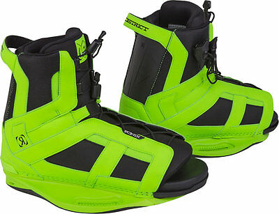 RONIX DISTRICT WAKEBOARD BOOTS - Size 7.5-11.5 - BRAND NEW