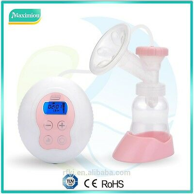 Electric Breast Pump Maximiou (Similar Avent) Fda Tested Warranty