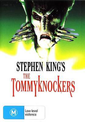 THE TOMMYKNOCKERS Movie POSTER 11x17 Australian