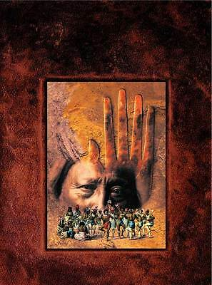 500 NATIONS Movie POSTER 27x40