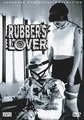RUBBER'S LOVER Movie POSTER 27x40