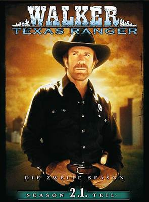 WALKER, TEXAS RANGER Movie POSTER 27x40 Germany