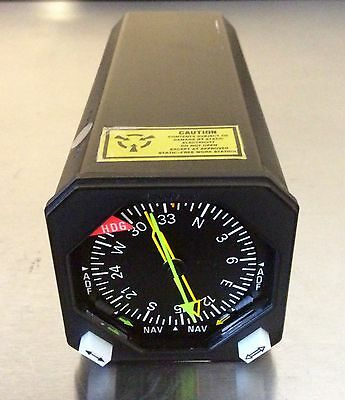 KNI-582 RMI indicator. GPS-400 package also available.