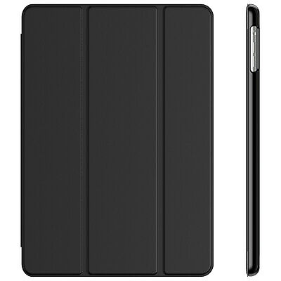 JETech® Slim-Fit Magnetic Shockproof Smart Cover Case For Apple iPad Air 1 2
