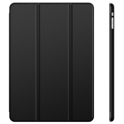 JETech® Shockproof Magnetic Slim Smart Case Cover For Apple iPad Mini 1 2 3 4