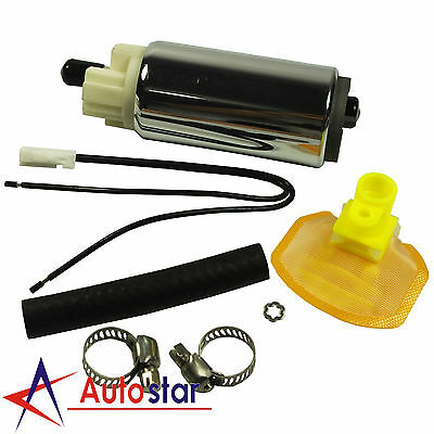 Fuel Pump Fit For 2006-2015 Kawasaki VN900 VN900B VN900d Vulcan 900 Classic LT