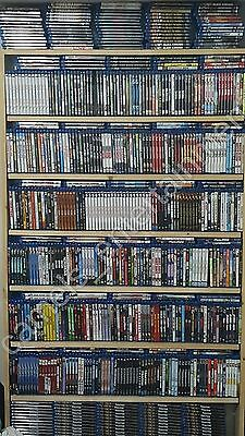 Movie Lot (Blu-ray Disc, Blu-ray/DVD Combo, Steelbook, or 3D) BRAND NEW & SEALED