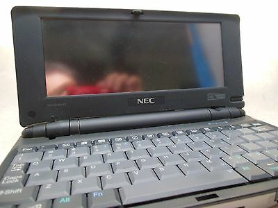 NEC MobilePro 780 Handheld PC (MC/R530A)