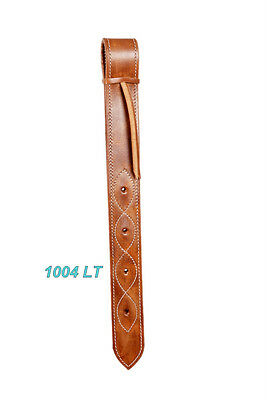 "Western Set of 2 Off billets for Western Saddle Girth 30"" Long and 2.0"" Wide"