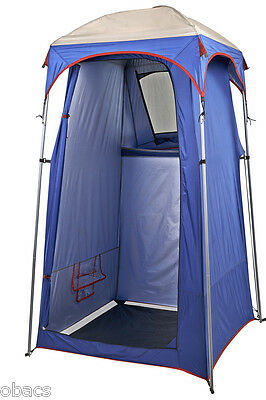 Oztrail Shower Tent Ensuite Single Change Room Camp Toilet Rooms