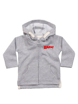 BMW Power Baby Hoodie