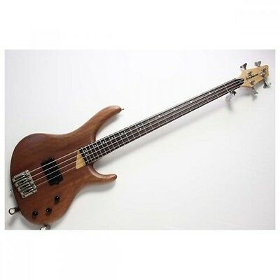 Washburn RB-2000 BANTAM MM Type Used Electric Bass Guitar with Soft Case Japan
