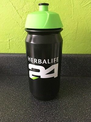 HERBALIFE 24 Sports Drinking Bottle. 500ml NEW Running Trailing Weight Lose