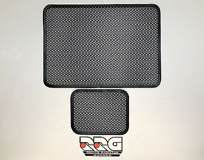 Yamaha YZF R1 R1M RN32 2015 2016 Radiator Guard Covers Set 15 Water & Oil