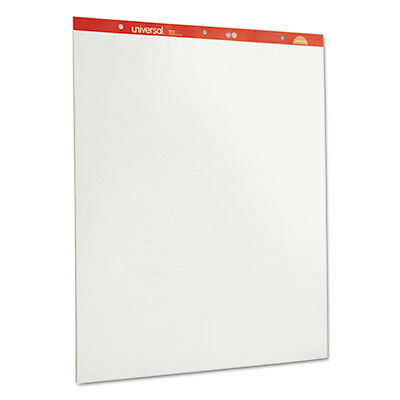 Recycled Easel Pads, Unruled, 27 x 34, White, 50 Sheet 2/Carton 35600