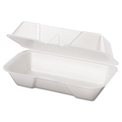 Genpak® Container,Hoagie,1cmp,Md 21600
